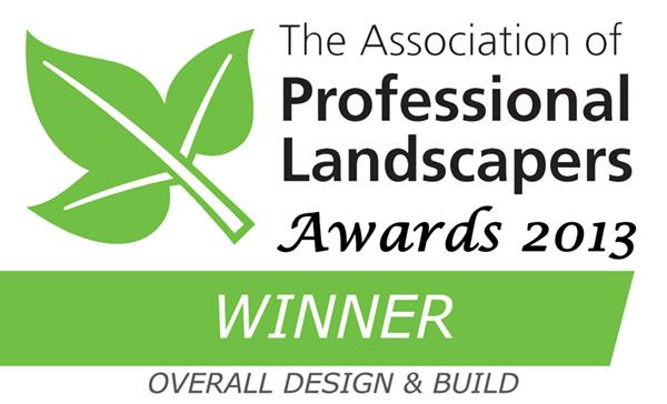 APL Awards 2013 Winner